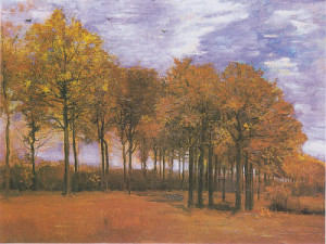 Arte - Vincent Van Gogh